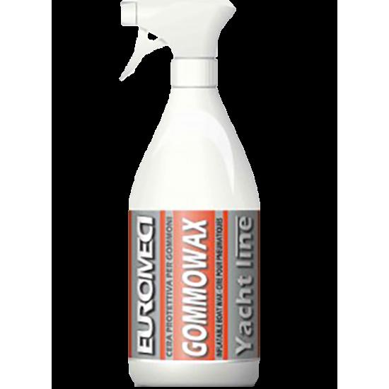 GOMMOWAX UV