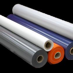 FABRIC  PVC HYPERTEX - 900