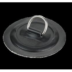 ANILLA REFORZADA 25 mm PVC